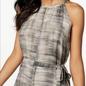 Eileen Fisher silk dress
